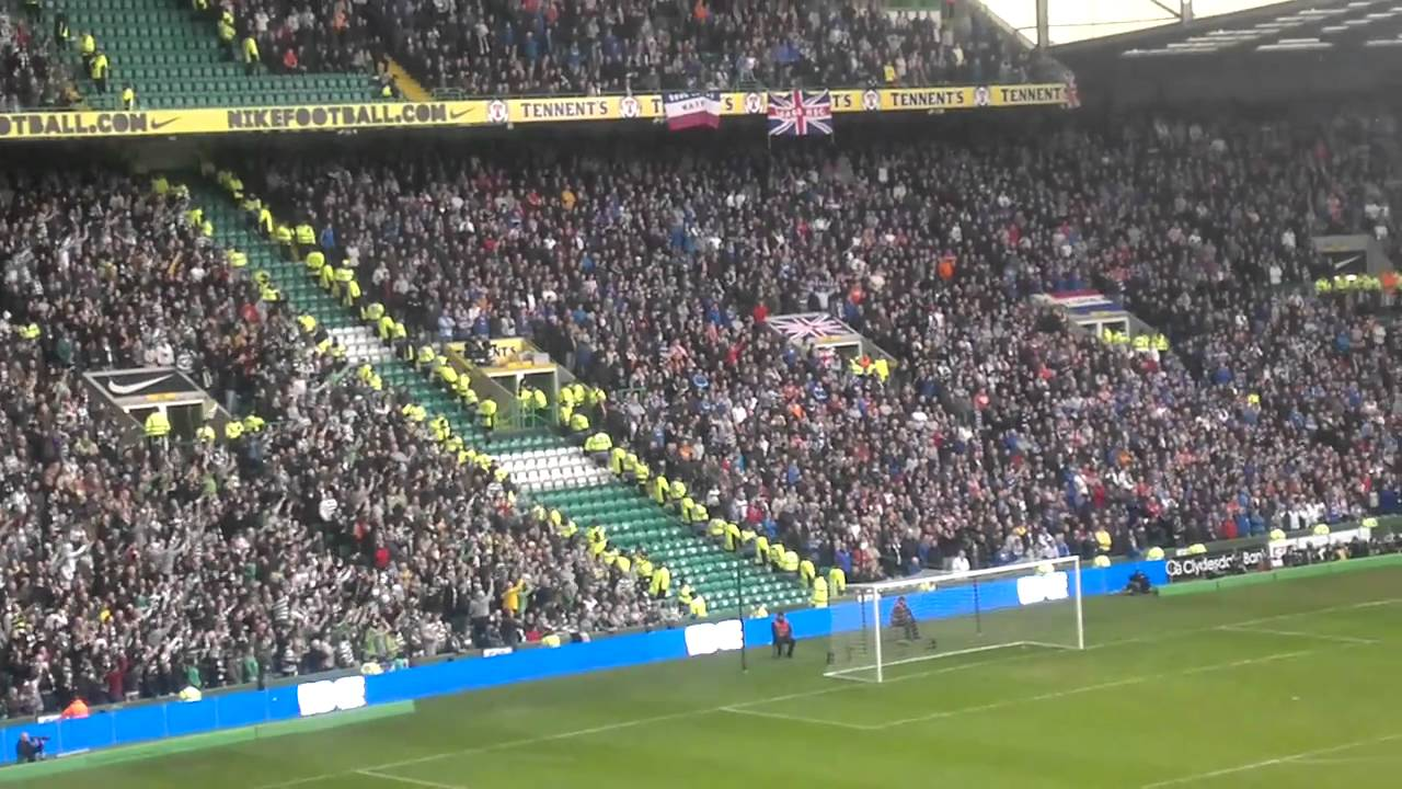 Famous Celtic Fans - From James Bond To SuBo | LOL Football