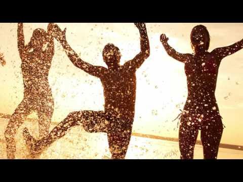 INTREEGA - Наше Лето (Official Lyric Video HD)