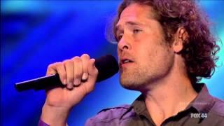 The X Factor USA 2013 - Jeff Brinkman