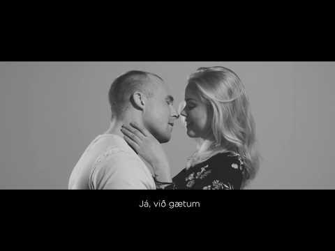 Áttan - Hér með þér (Söngvakeppni Sjónvarpsins 2018)