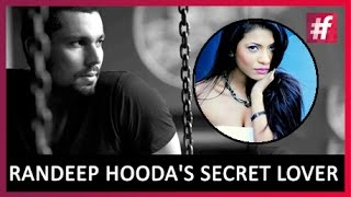 Randeep Hooda Was my Boyfriend – Secret Love Revealed | Live on #fame