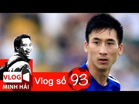 Vlog Minh Hải 93: Hải Huy & những ngôi sao chưa lên tuyển