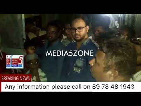 Earthquake In Jubilee Hills Constituency Hyderabad...!!!