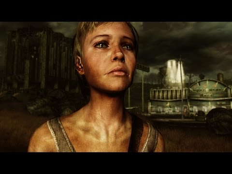 Fallout 3 Ultimate graphics tutorial video (July 2015)