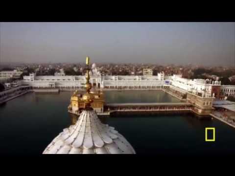 Morgan Freeman on Sikhism
