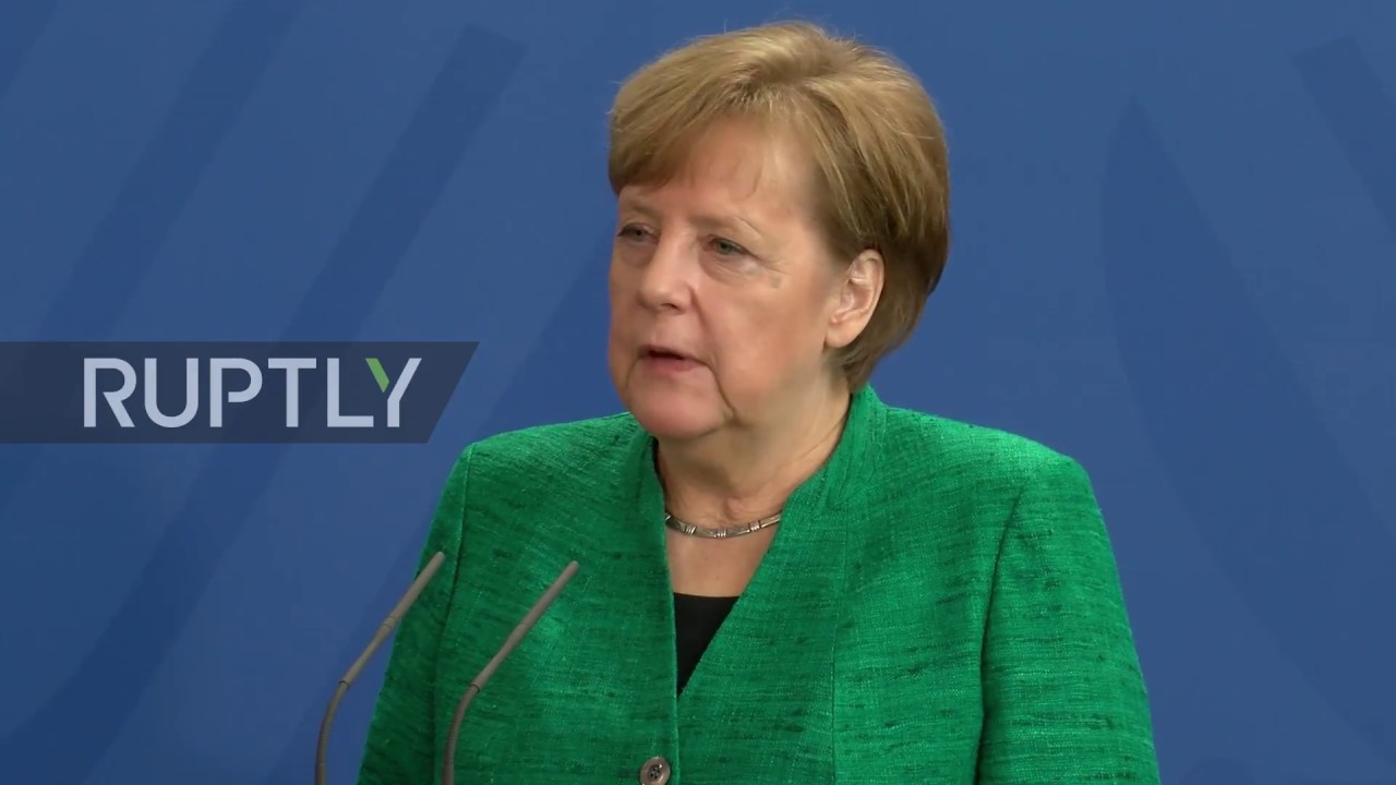 Germany: No risk of anti-EU government in upcoming elections - Italian PM Gentiloni