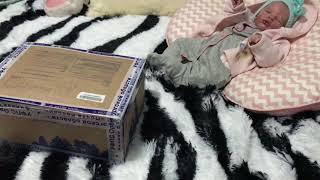 Розпакування посилочки від каналу ARINA LOVE