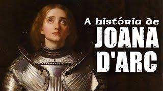 Video A História de Joana d'Arc: Traição na Guerra dos Cem Anos download MP3, 3GP, MP4, WEBM, AVI, FLV November 2018