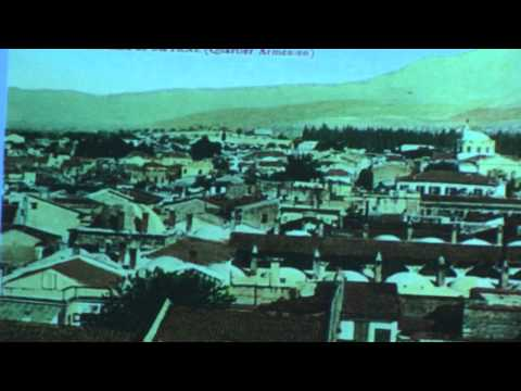 Richard Hovannisian-Armenian Smyrna Izmir .mp4