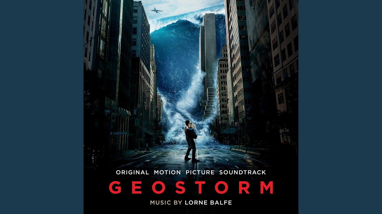 Geostorm (2019)