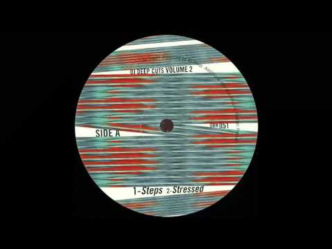 Dj Deep - Steps [DRH051]