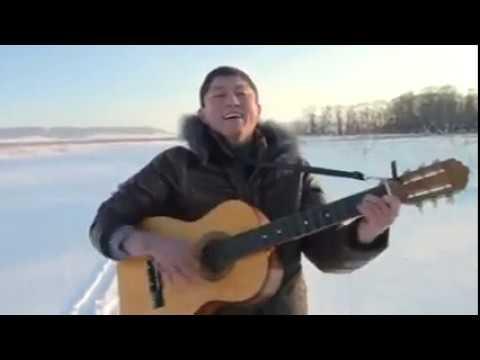Очень красивая башкирская песня  (Bashkort music)