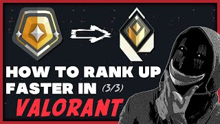 How did I reąch RADIANT Rank in Valorant #3 - Advanced PRO Tips and Opinion on NEW Ranked Changes