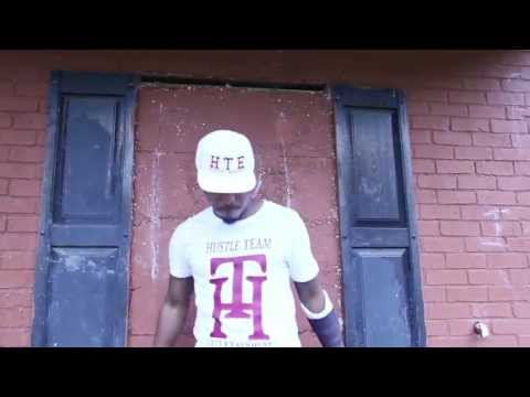 Frank Whyte Ft. HustleTeam Jay - Run My Block [HustleTeam Ent. Submitted]