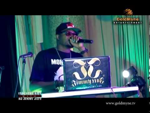 INDUSTRY NITE WITH DJ JIMMY JATT (Nigerian Entertainment)