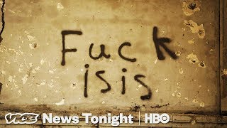 Rebuilding Mosul & Golf Ball Scavengers: VICE News Tonight Full Episode (HBO)