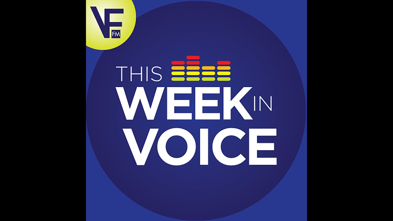 Download This Week In Voice (Season 6, Episode 3)