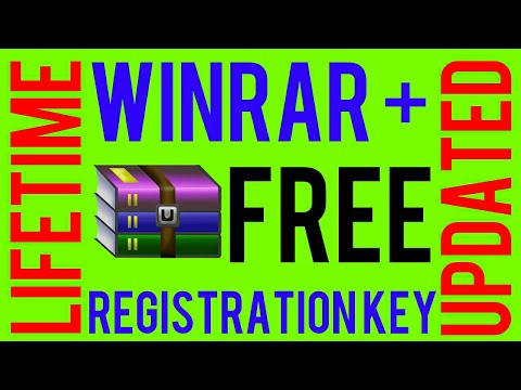 how to get winrar license