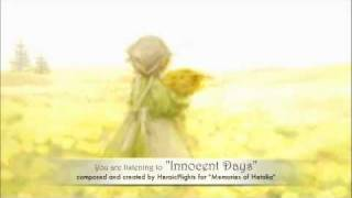 Memories of Hetalia (Music): Innocent Days