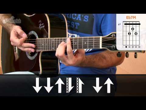 Pra Você - Onze:20 (aula de violão completa)