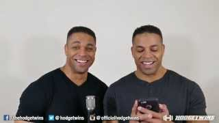 Bad Breath Problems @Hodgetwins