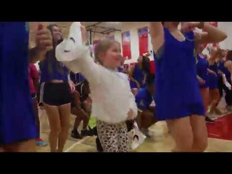 USCDM 2020 Mini Marathons Video
