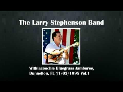 【CGUBA372】 The Larry Stephenson Band 11/03/1995 Vol.1