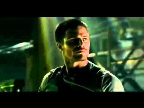 Random Movie Pick - Arrow- Official Trailer - Green Arrow YouTube Trailer
