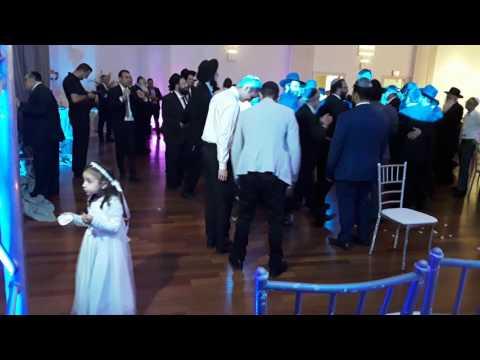 WEDDING BATIAH & CHALOM SEBBAG JULY 4,2017 PART 1 CRAZY MONTREAL JEWISH WEDDING!! MAZAL TOVV