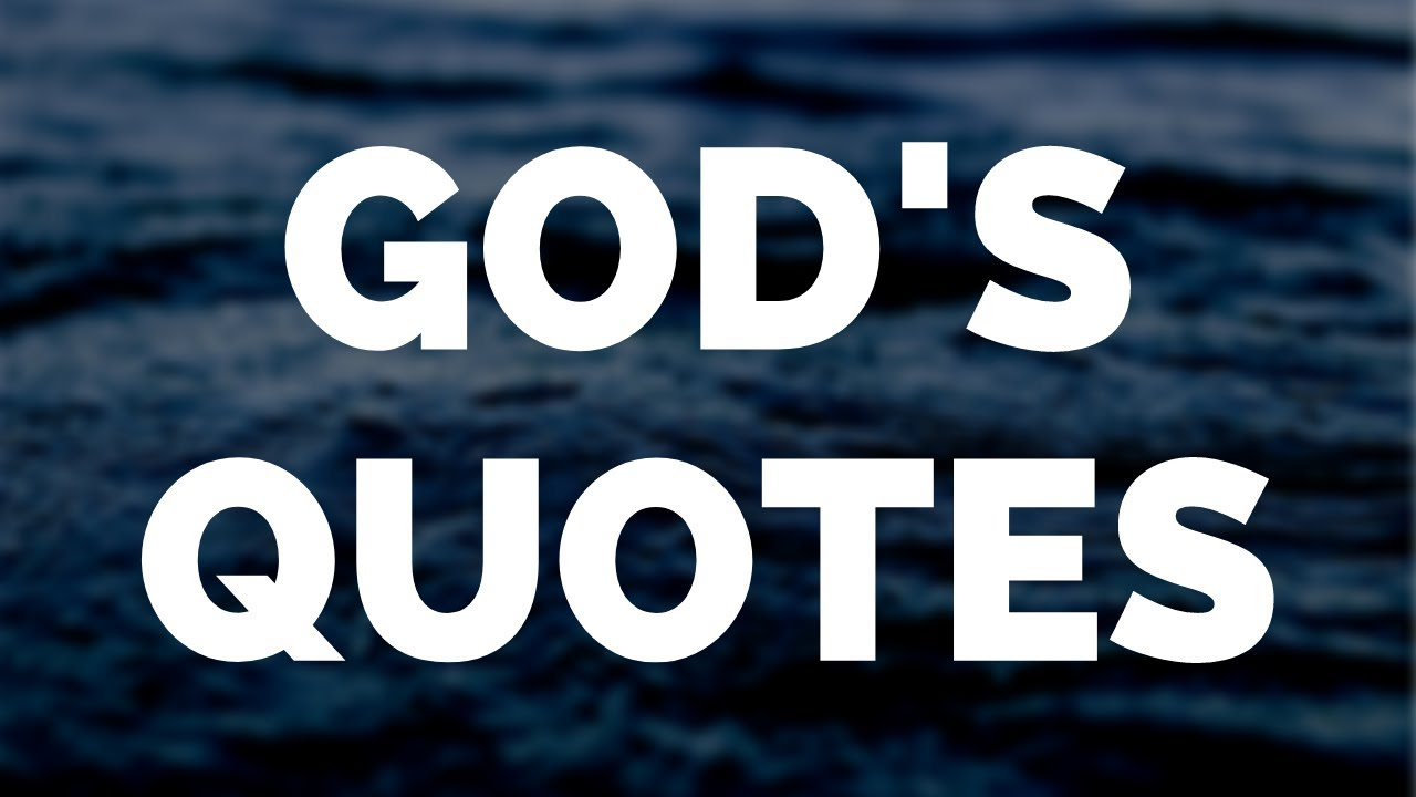 god quote christian god s quotes facts about confidence