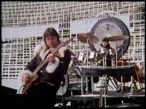Emerson, Lake & Palmer - Fanfare For The Common Man