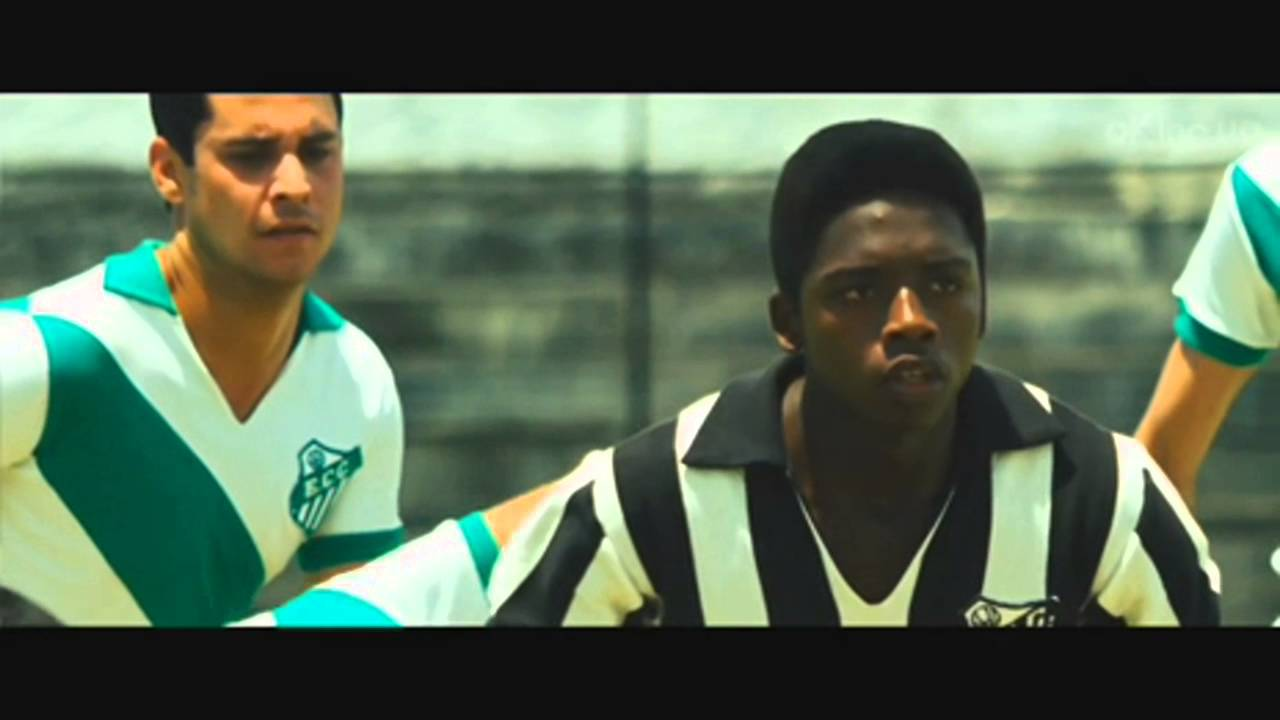 Пеле Рождение легенды Pele Birth of a Legend 2016 Трейлер ...