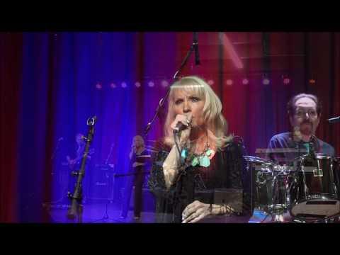 Diane Gregory & Mainstreet - Black Velvet Clip