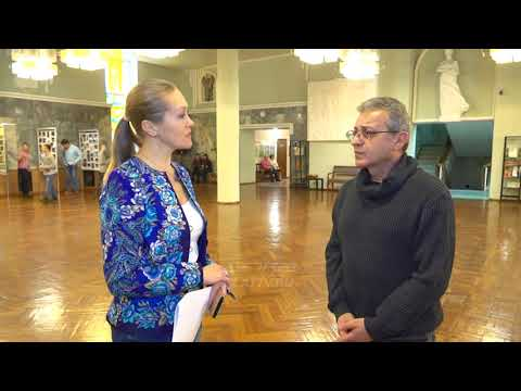 ДЗД: Впервые в истории Златоуста с гастролями прибыл Ереванский Государственный театр пантомимы
