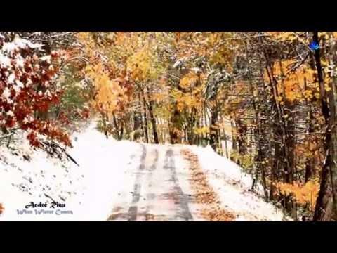 ♡ André Rieu - When Winter Comes