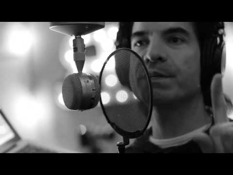 """California 37 Studio Session #4 - """"We Were Made for This"""""""