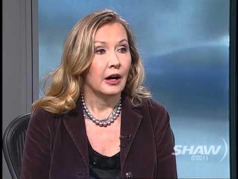 Lorna vanderhague
