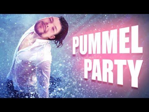 HWSQ #217 - Hilfe, die Map ertrinkt! ● Let's Play Pummel Party