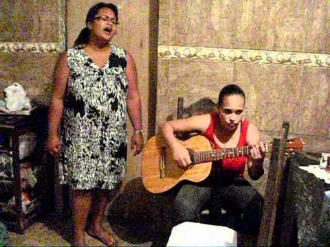 Vivian e Pamela Carvalho força e Vitoria