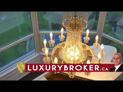 Penthouse Suites of LUXURYBROKER.CA - FOR SALE: 7300 Yonge Street