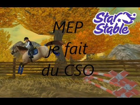 [SSO] MEP -Final- Je fait du CSO