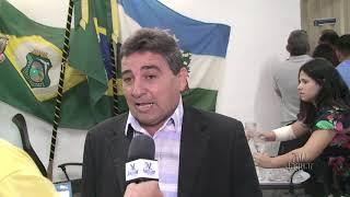 Vereador Bidô requer comissão de expedição de CNH Popular para habilitar os jovens quixereenses.