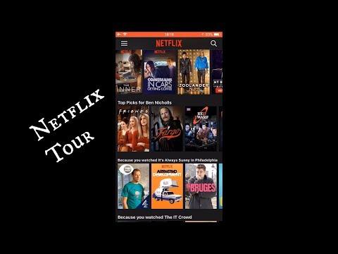 (ASMR) Netflix Whisper