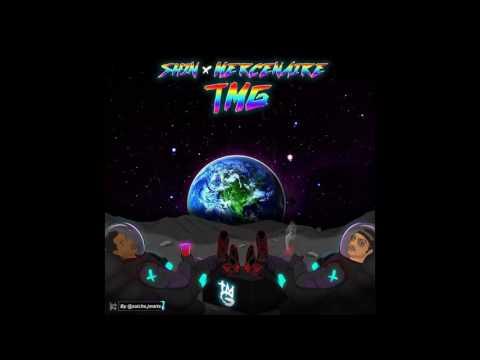 Shin X Mercenaire - #TMG (Tmg Exclusive Official Music)