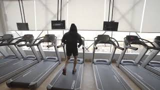 OFF THE GRID GYM IN AMRITSAR