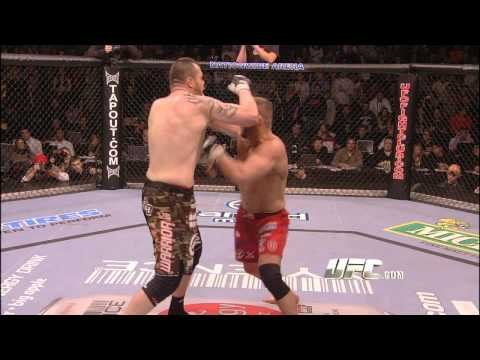 UFC 118: Randy Couture Interview