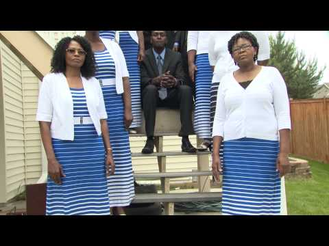 There is no disappointment in Heaven-Pilgrim SDA Choir USA