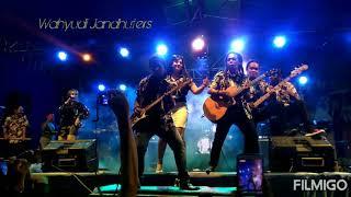 Download lagu New Monata Disini menunggu disana menanti live sb promosindo bali