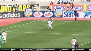 (DERBY 119) Les coulisses du match WAC 0-0 RCA (BOTOLA PRO) 20/12/2015 كواليس المباراة (الديربي 119) 2017 Video