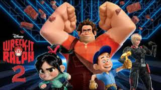 Wreck It Ralph 2 Soundtrack - Imagine Dragons - Zero